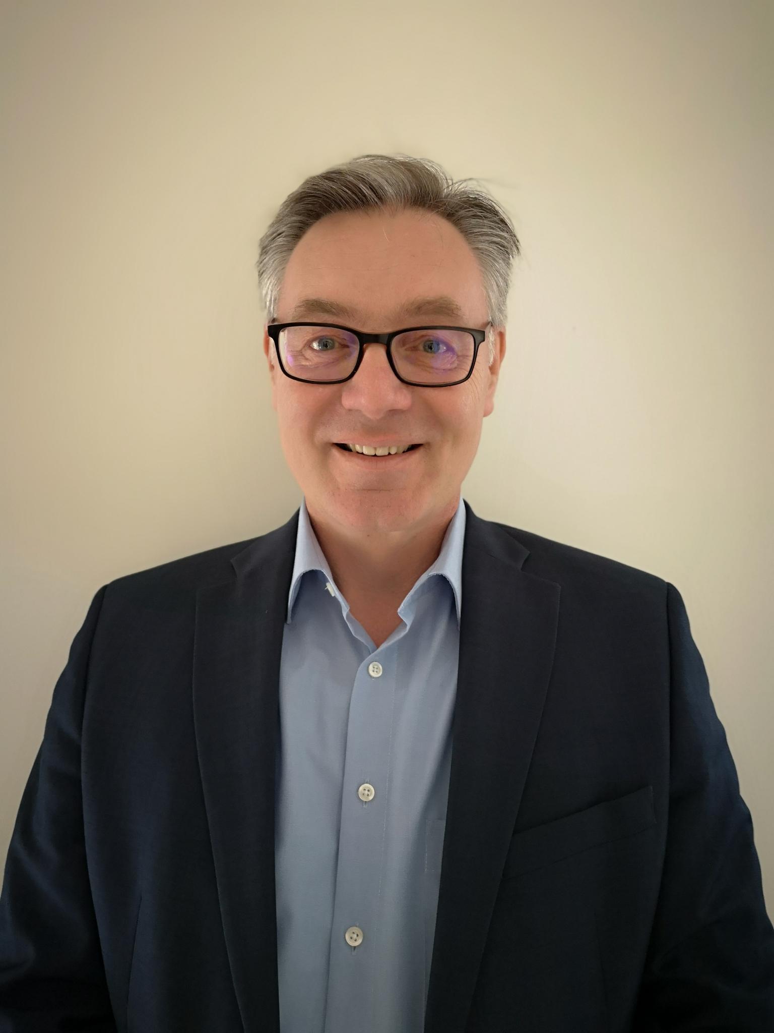 Martin Scholte van Mast